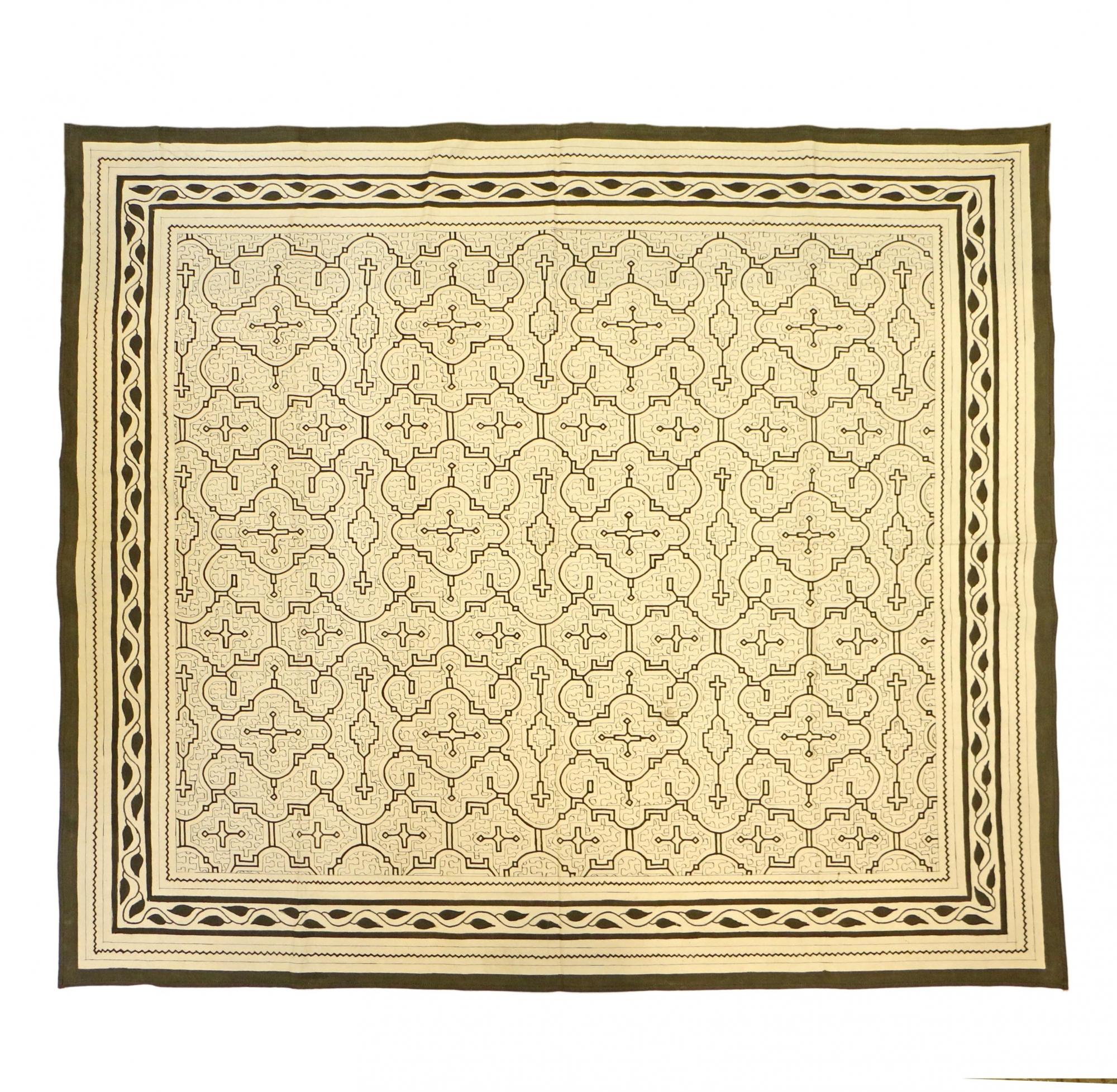 Textil pintado