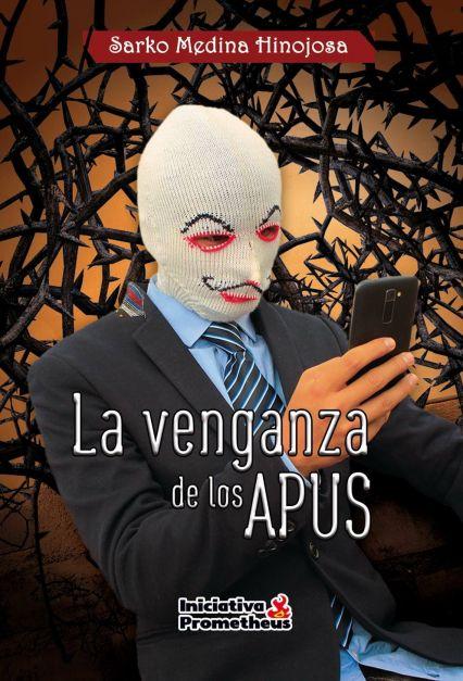 LA VENGANZA DE LOS APUS - versión EPUB