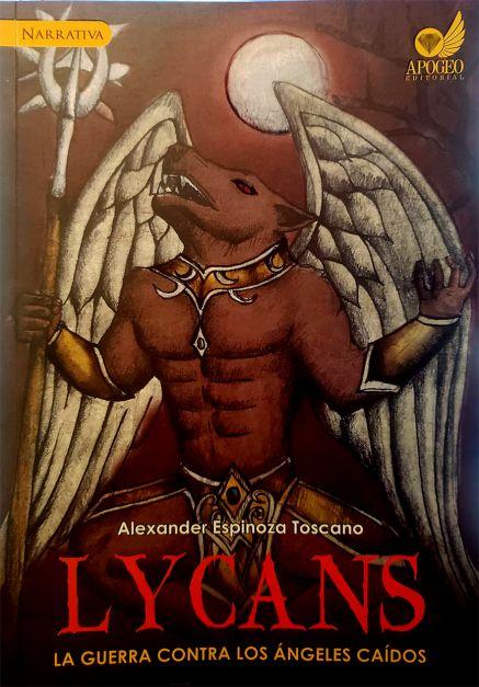 LYCANS - La guerra contra los ángeles caídos