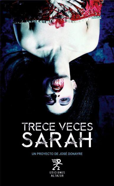 TRECE VECES SARAH