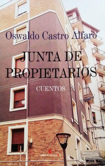 JUNTA DE PROPIETARIOS - versión EPUB