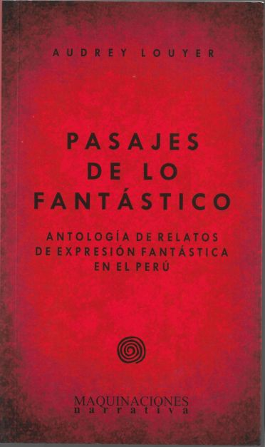 PASAJES DE LOS FANTÁSTICO