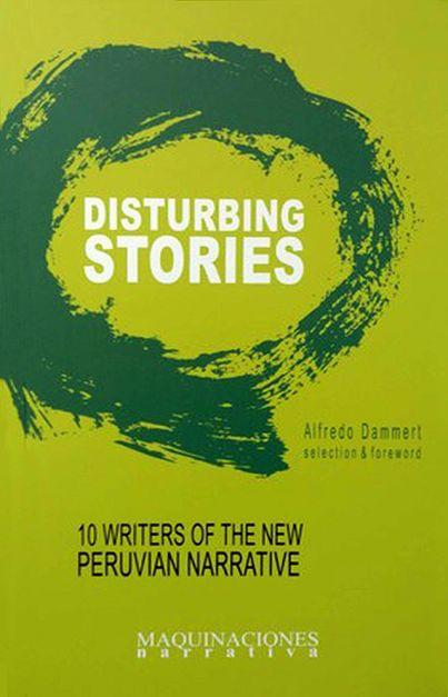 DISTURBING STORIES