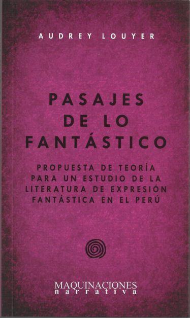 PASAJES DE LO FANTÁSTICO