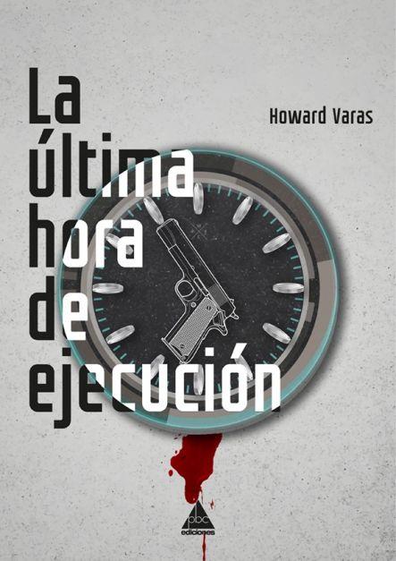 LA ÚLTIMA HORA DE EJECUCIÓN - versión EPUB