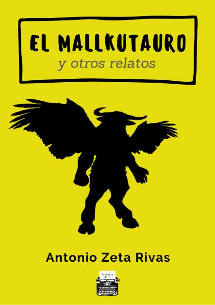 EL MALLKUTAURO Y OTROS RELATOS - versión EPUB
