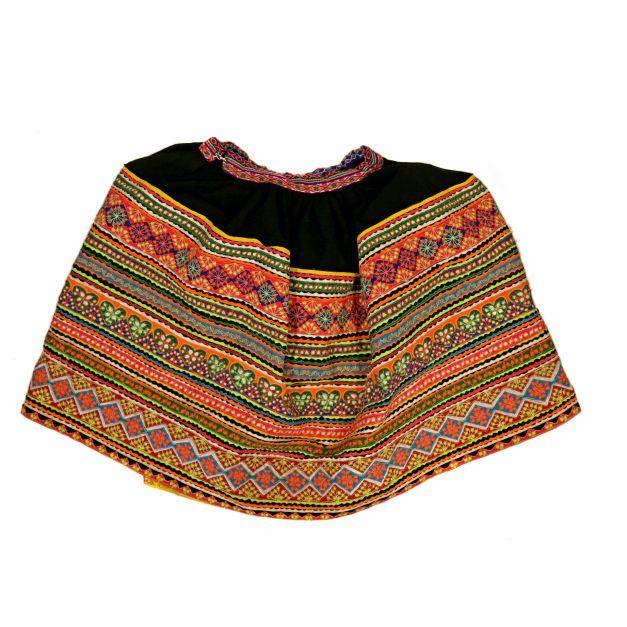 Falda de Sarhua