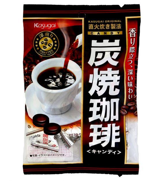 KASUGAI SUMMIYAKI COFFEE CANDY 95G