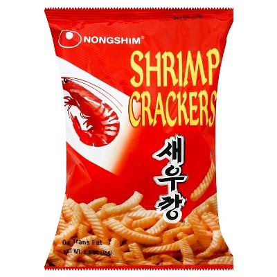 shrimp flavored cracker 75gr