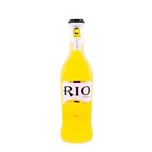 rio cocktail sabor black currant y orange flavour 275ml