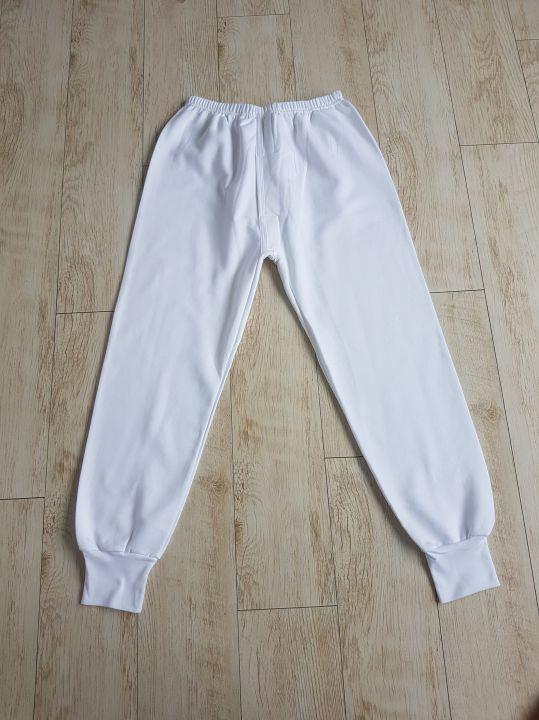 Pantalón de franela