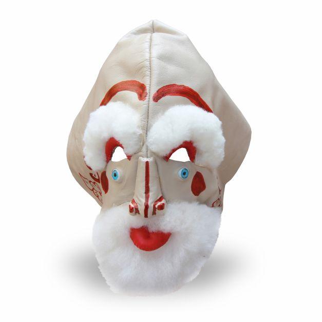 Máscara del Chuto de la Tunantada 1