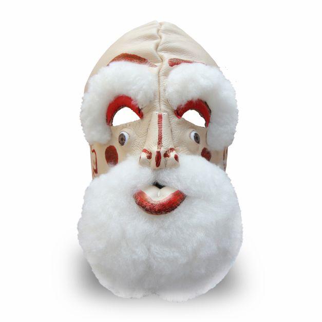Máscara del Chuto de la Tunantada 3