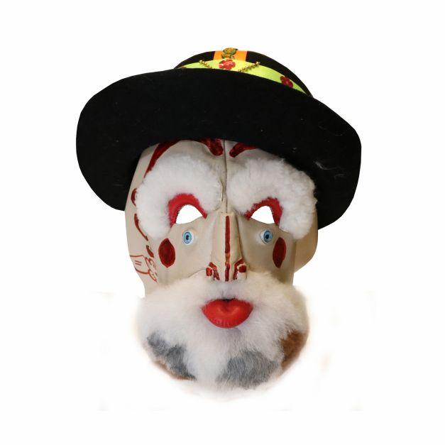 Máscara del Chuto de la Tunantada 8