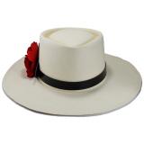 Sombrero Chalán para dama