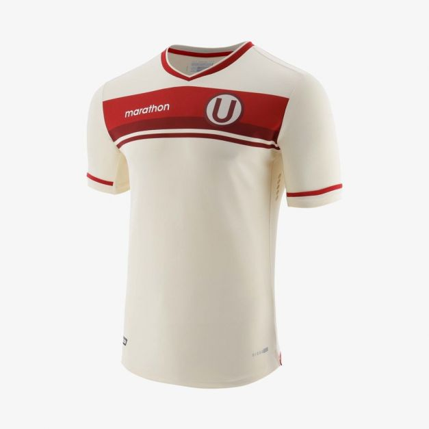 CAMISETA HOMBRE ESTADIO OFICIAL UNIVERSITARIO 2021 - TALLA M