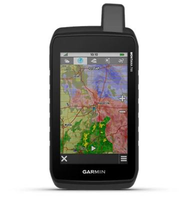 GPS MONTANA 700