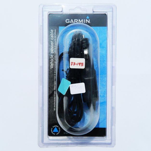 Cargador de GPS para auto