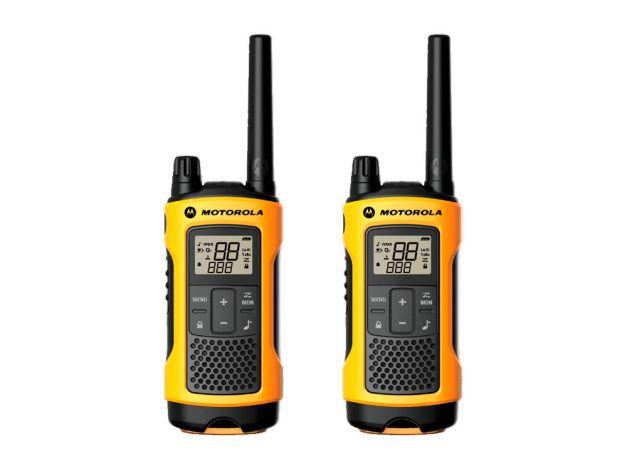 Radio Motorola FRS T402