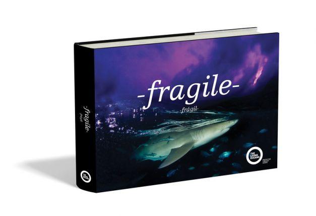 Libro Fragile