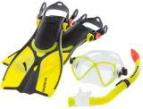 Kits de Máscara y Snorkel para niños Scubapro Mini Vu
