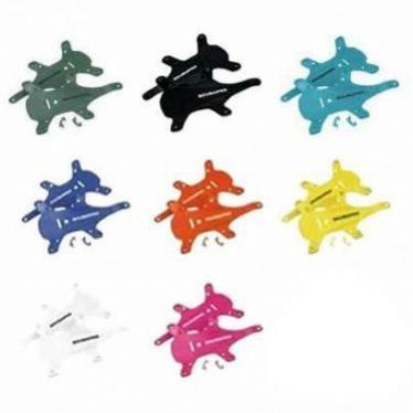 Tapas de colores para BCD Scubapro Hydros