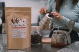 Coffee Cherry Tea - Té de Cereza de Café