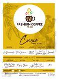 Café Cusco - Molienda Media