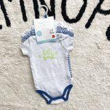 Pack 3 bodysuits Urb Niño 0-3 meses NUEVO