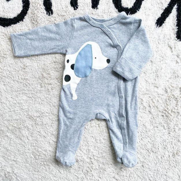 Pijama Colloky Niño 0-3 meses