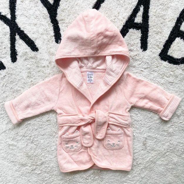 Bata Carter's Niña 0-9 meses