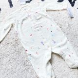 Enterizo Carter's Niña 3 meses NUEVO