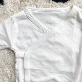 Bodysuit Baby Pima Niña 0-3 meses