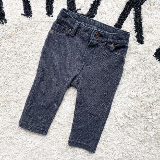Pantalón Gap Niño 6-12 meses