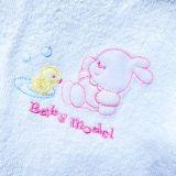 Bata  Baby Model Niña 0-3 meses