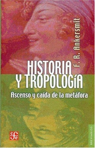 HISTORIA Y TROPOLOGIA