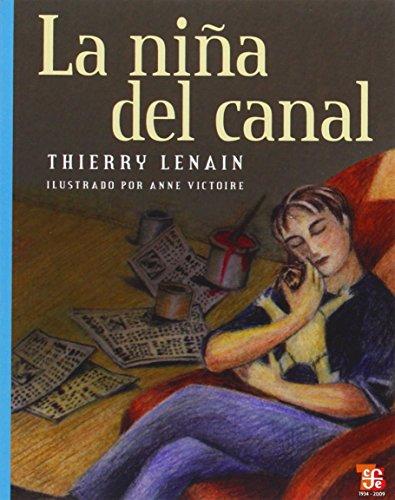 LA NIÑA DEL CANAL