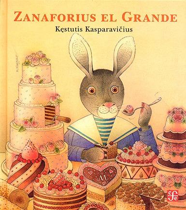 ZANAFORIUS EL GRANDE
