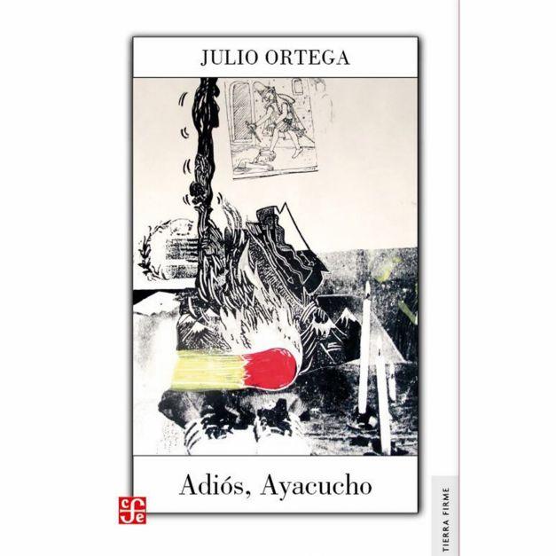 ADIOS, AYACUCHO