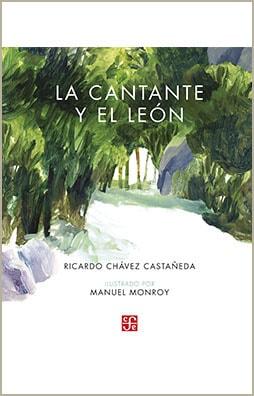 LA CANTANTE Y EL LEON