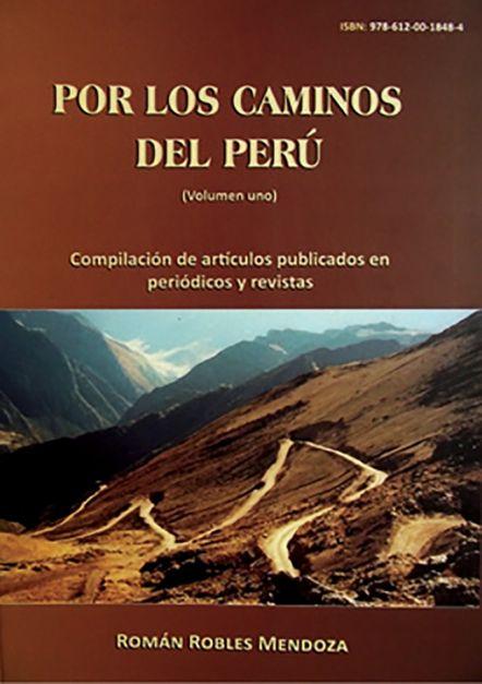 Por los caminos del Perú. Vol. Uno