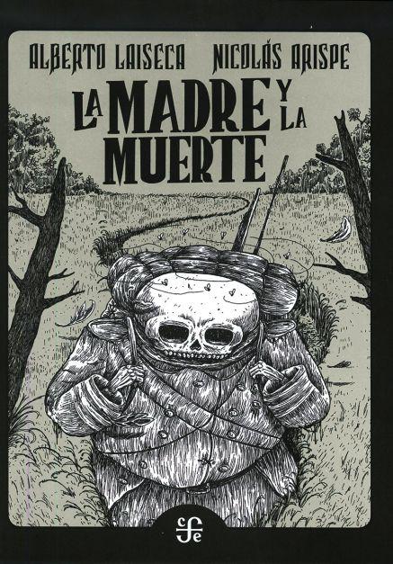 La madre y la muerte / La partida