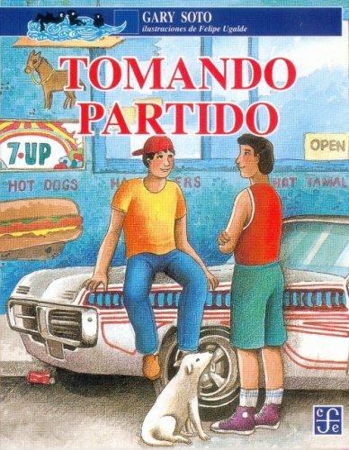 TOMANDO PARTIDO