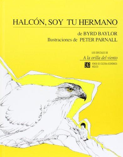 HALCÓN, SOY TU HERMANO