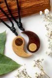 Collar Yin Yan