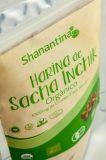 Harina Sacha Inchi