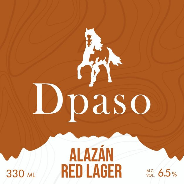 Alazán Red Lager