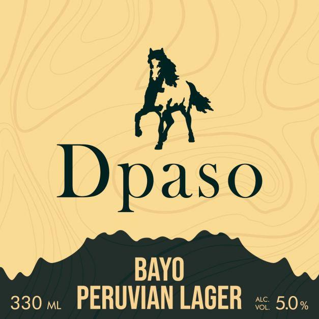 Bayo Peruvian Lager