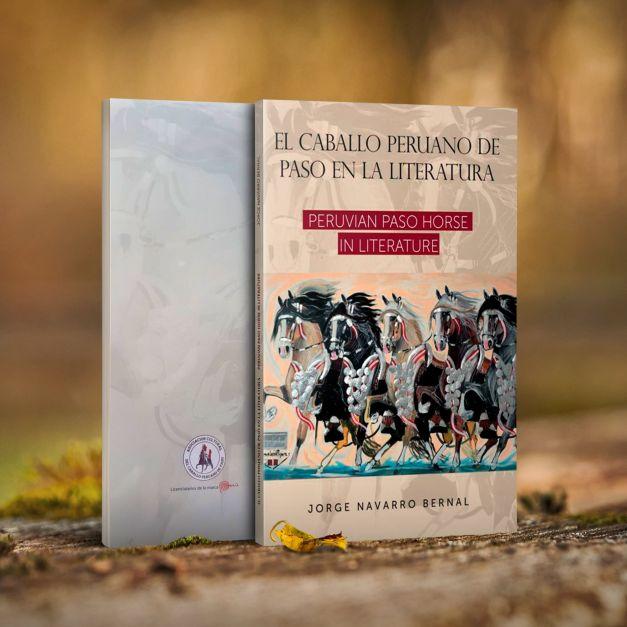 El Caballo Peruano de Paso en la Literatura