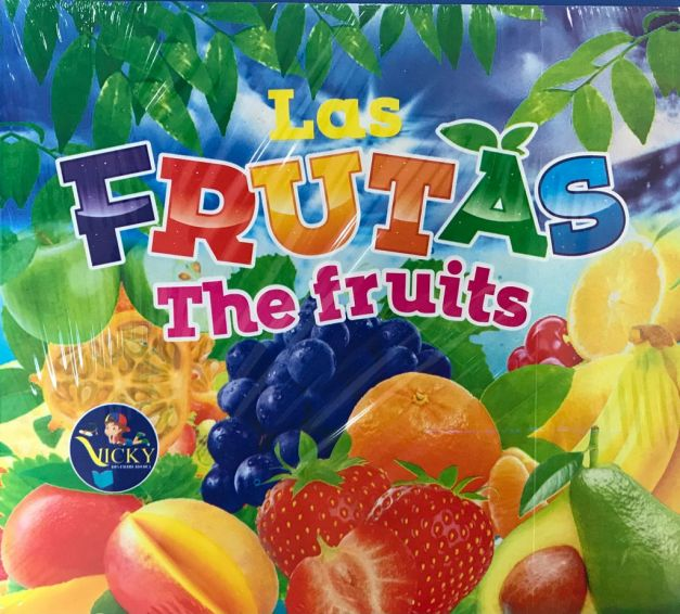 LAS FRUTAS THE FRUITS